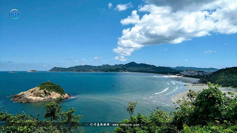 上川岛镇全讯网导航-乐川天壇大佛