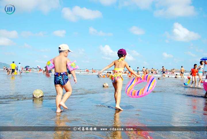 台山黑沙湾