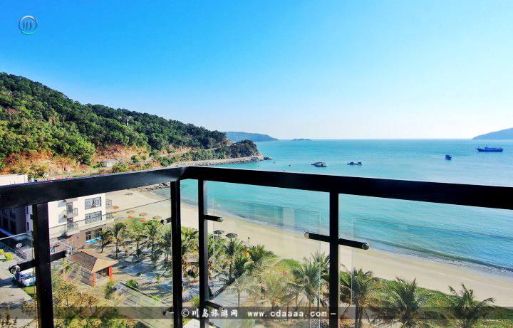 下川岛十里银滩度假酒店